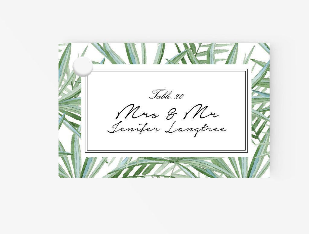 010 Template For Place Cards Ideas Flat Card Inside Free Place Card Templates 6 Per Page Best Template Ideas In 2020