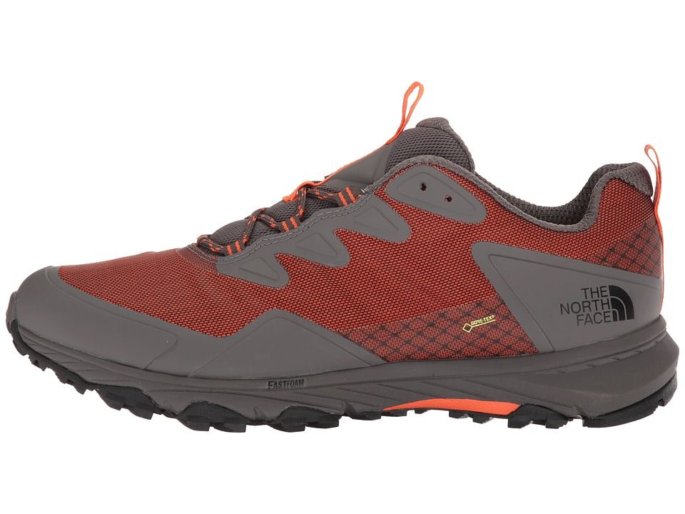 The North Face Ultra Fastpack III GTX(r) Men's Shoes Scarlet