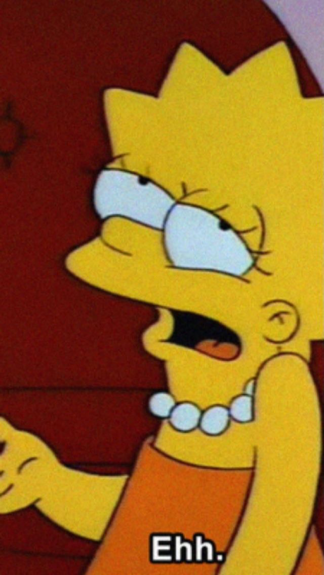Pin By Peach On Photo In 2019 Cartoon Wallpaper Simpson