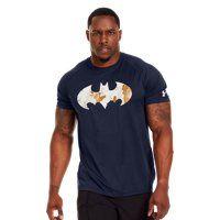 Men S Under Armour Alter Ego Camo Batman T Shirt Batman T Shirt Mens Workout Shirts Mens Activewear