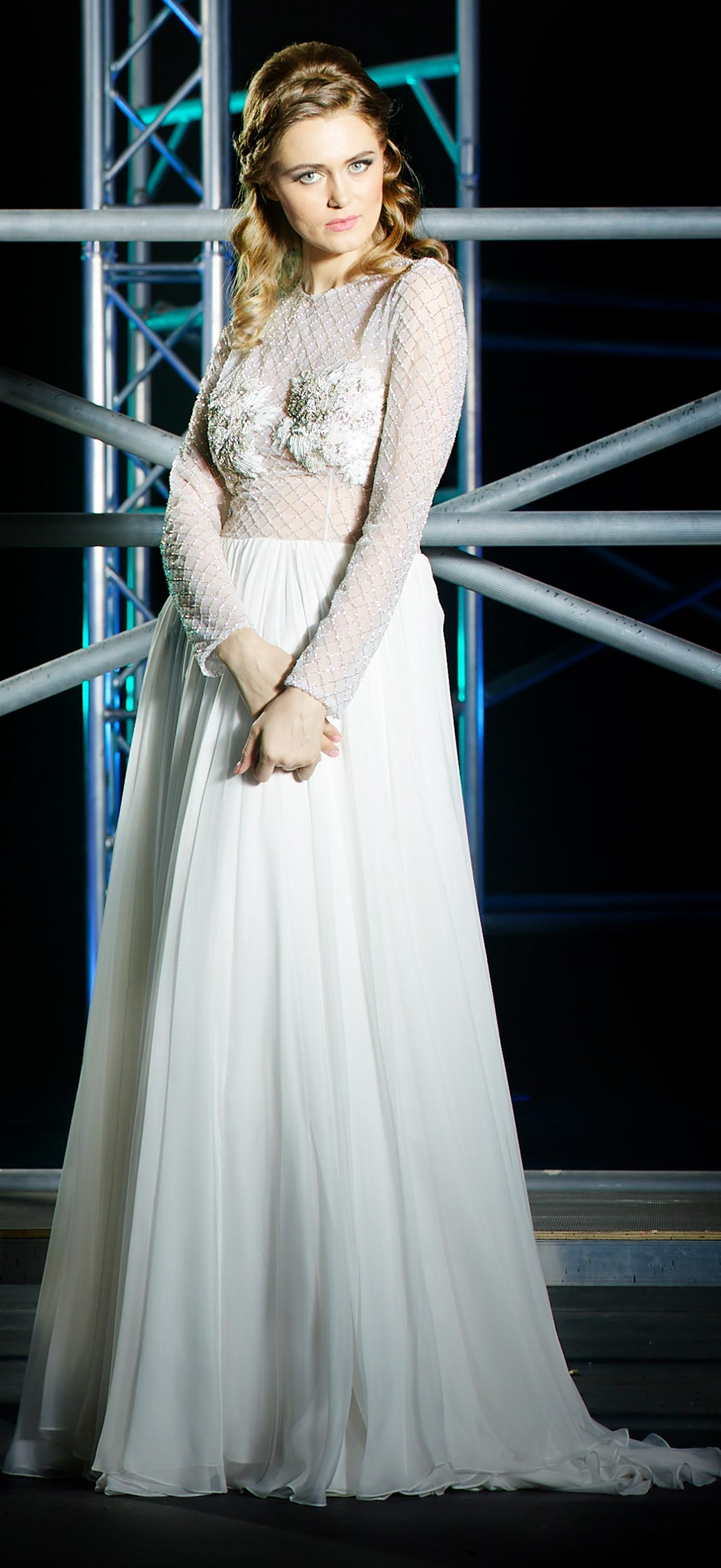 Wedding dress shops in deira dubai  Lets get married by SYBYHANA Couture Visit one of our stores Deira