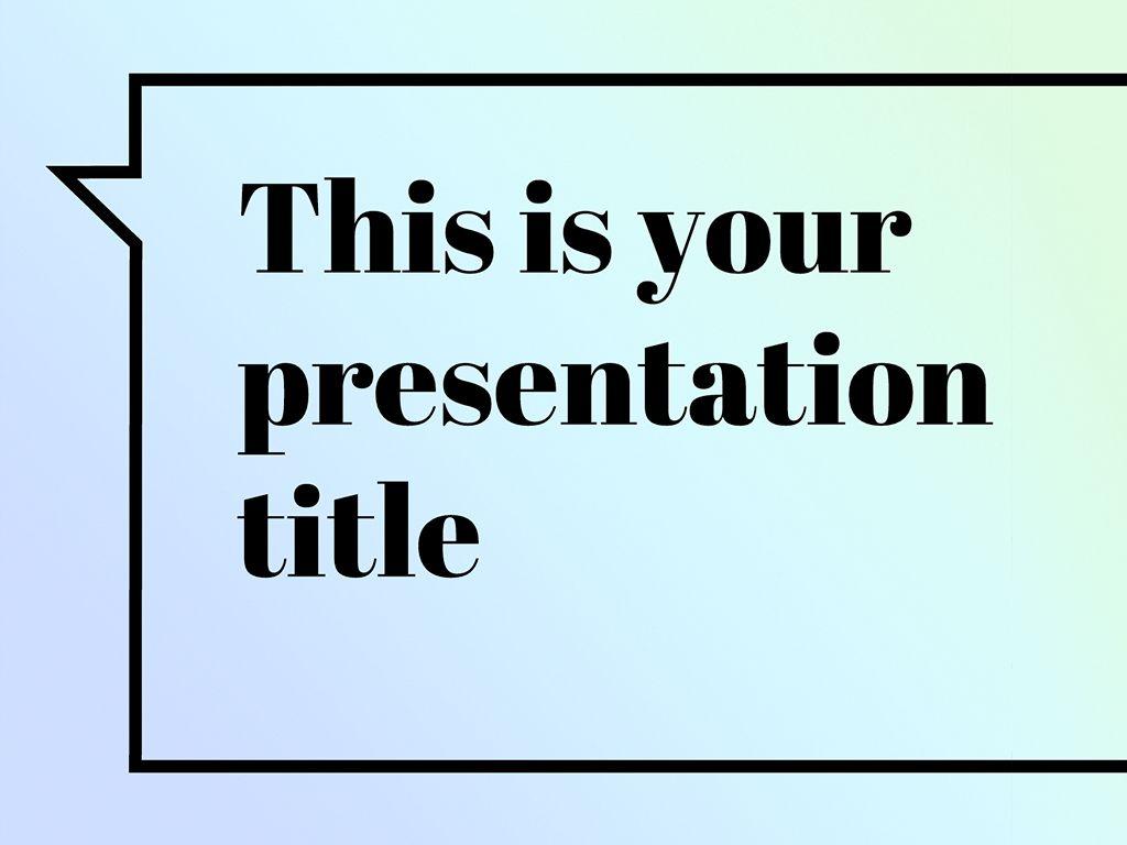 slide carnival free presentation slides florizel free presentation
