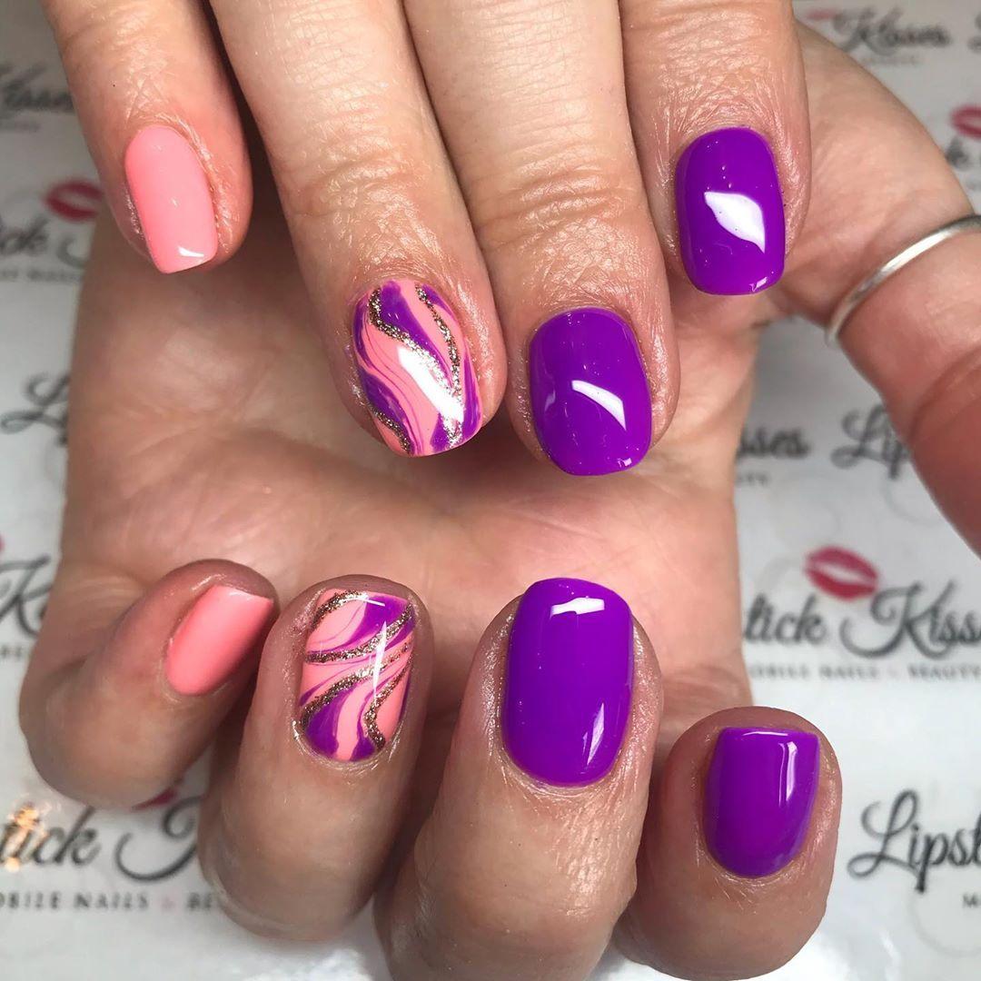 Nail De Art Young Nails Fingernail Painting Ideas Nail Art