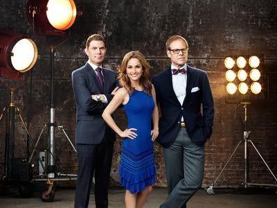 Food Network Star Season 8 Food Network Star Tvs And Movie