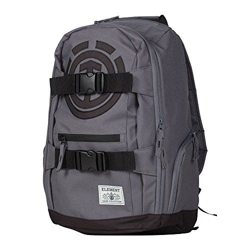 Grey skateboard backpack y3b6wJeM