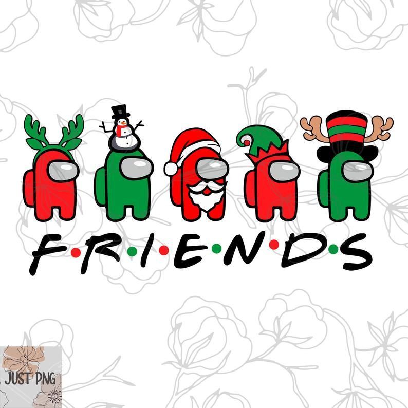 Friends Png Among Us Png Christmas Png Amongus Png Etsy In 2021 Iphone Wallpaper Pattern Iphone Wallpaper Tumblr Aesthetic Iphone Wallpaper
