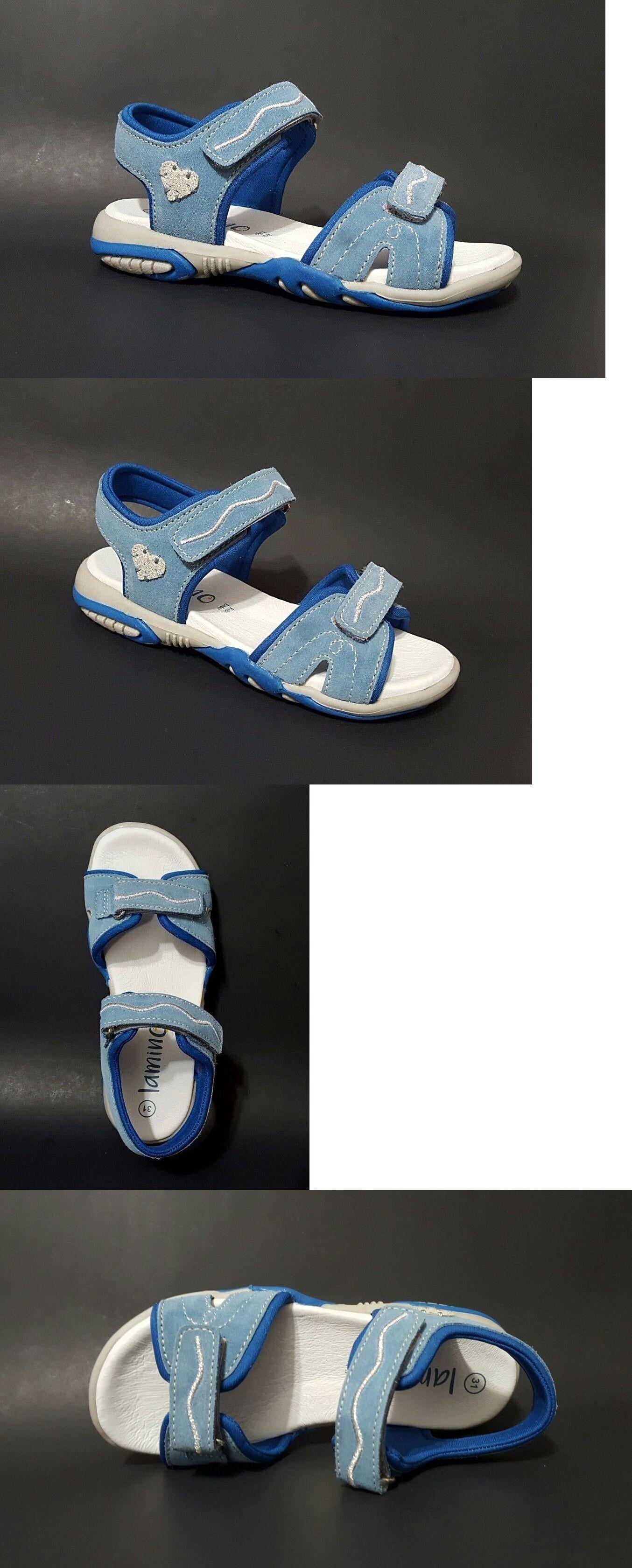 Girls 57974New65 Kids Fashion Lamino Sandals Shoes Pwkn0O