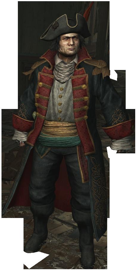 Nicholas Biddle Assassin S Creed Iii Caballeros Templarios Templarios Personajes
