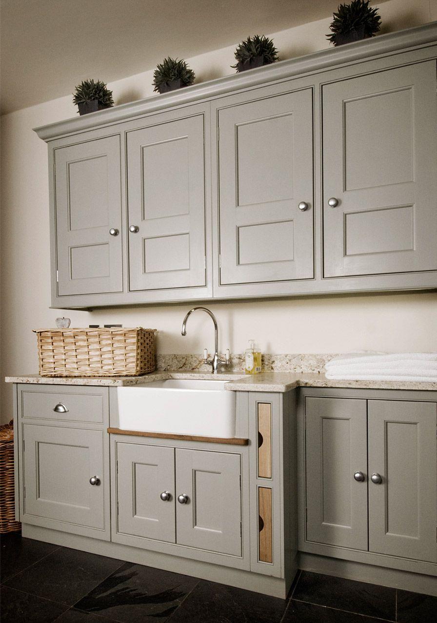 Beautifully Designed Bespoke Kitchens Boot Room Design Furniture Thomas Ford