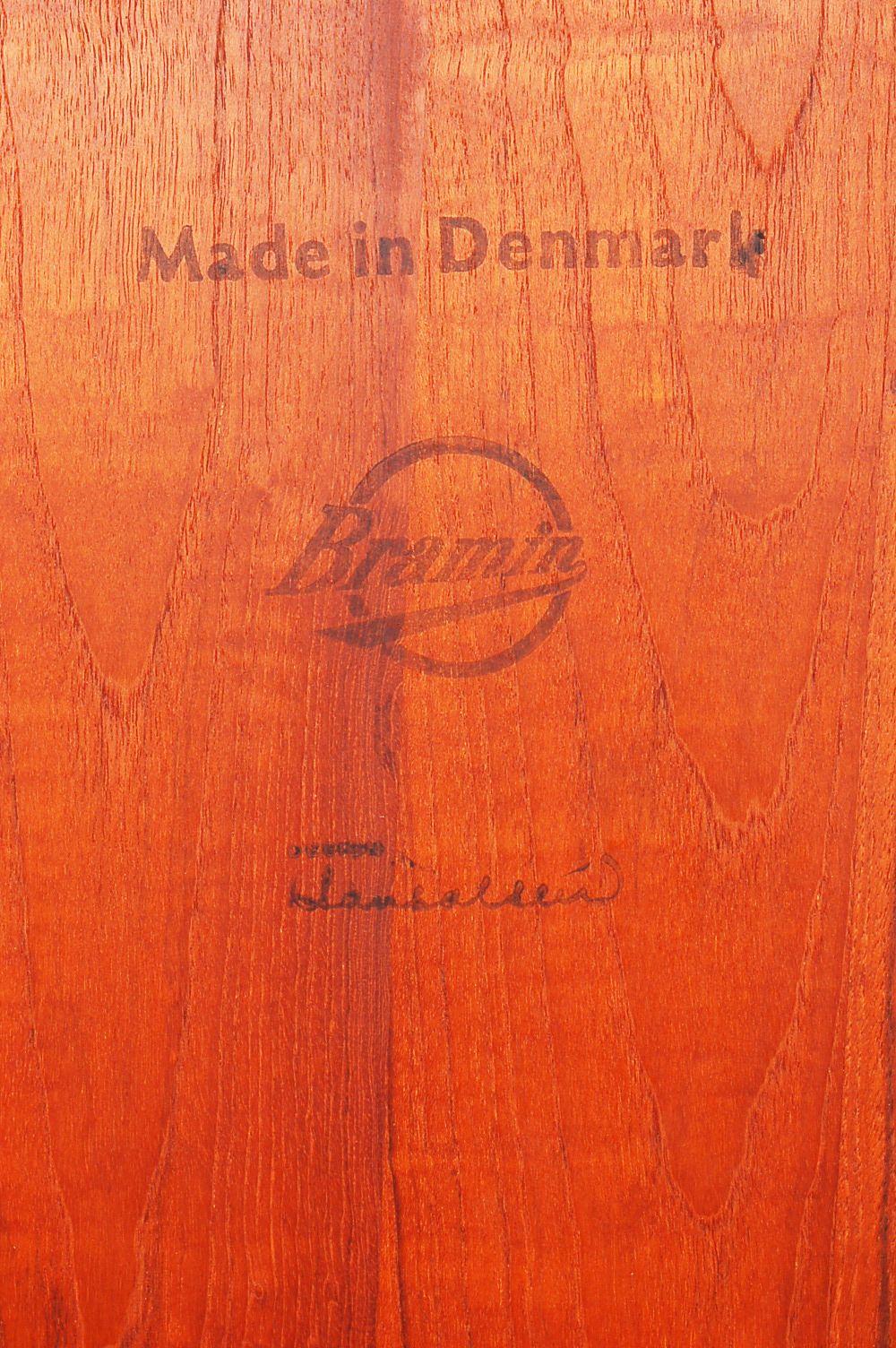 Pin By Teegeebee Mid Century On Mid Century And Danish Modern Signatures Danish Modern Design Mid Century Furniture Furniture Maker