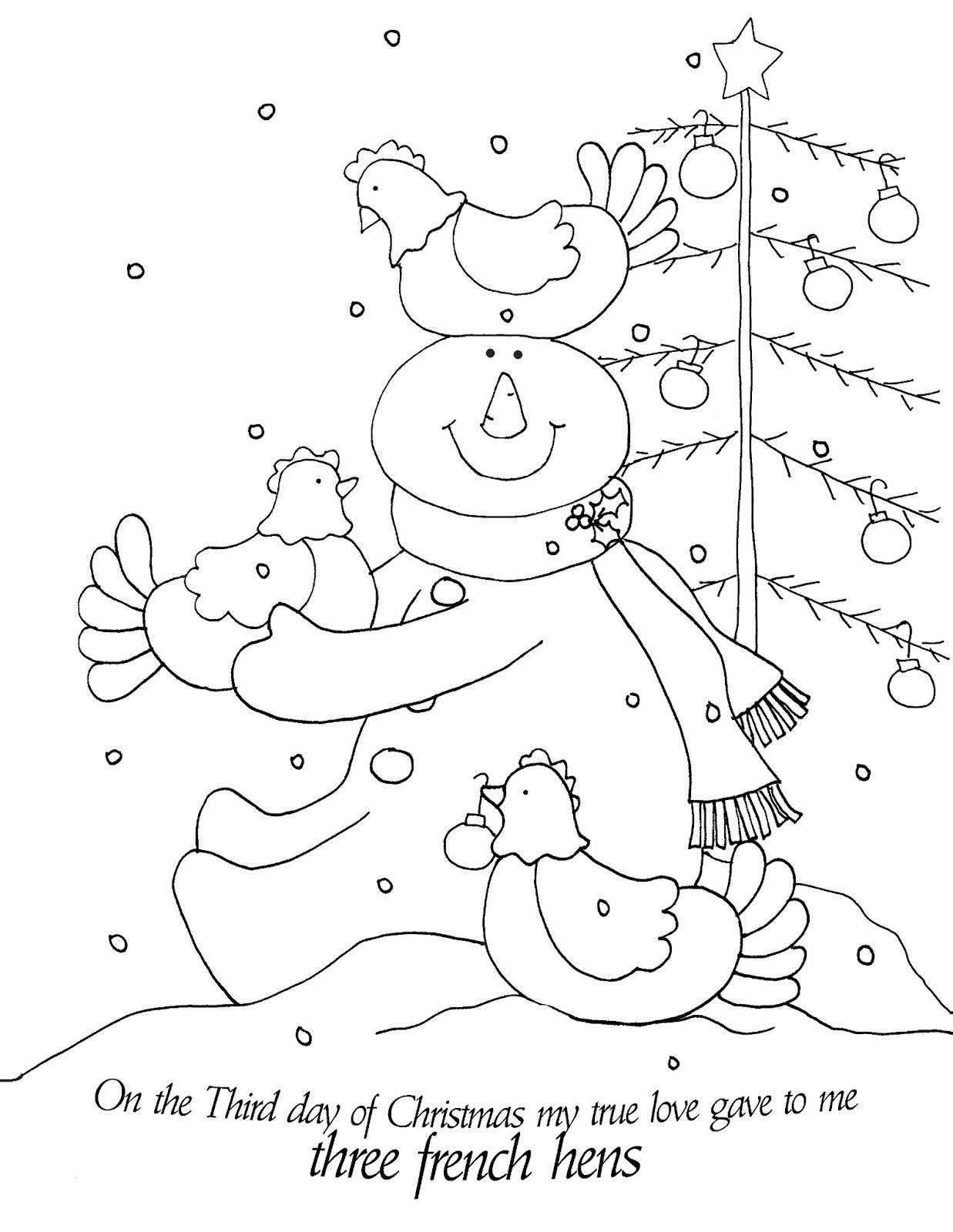 Onthethirddayofchristmasg 12371600 free dearie dolls digi stamps the third day of christmas bankloansurffo Gallery