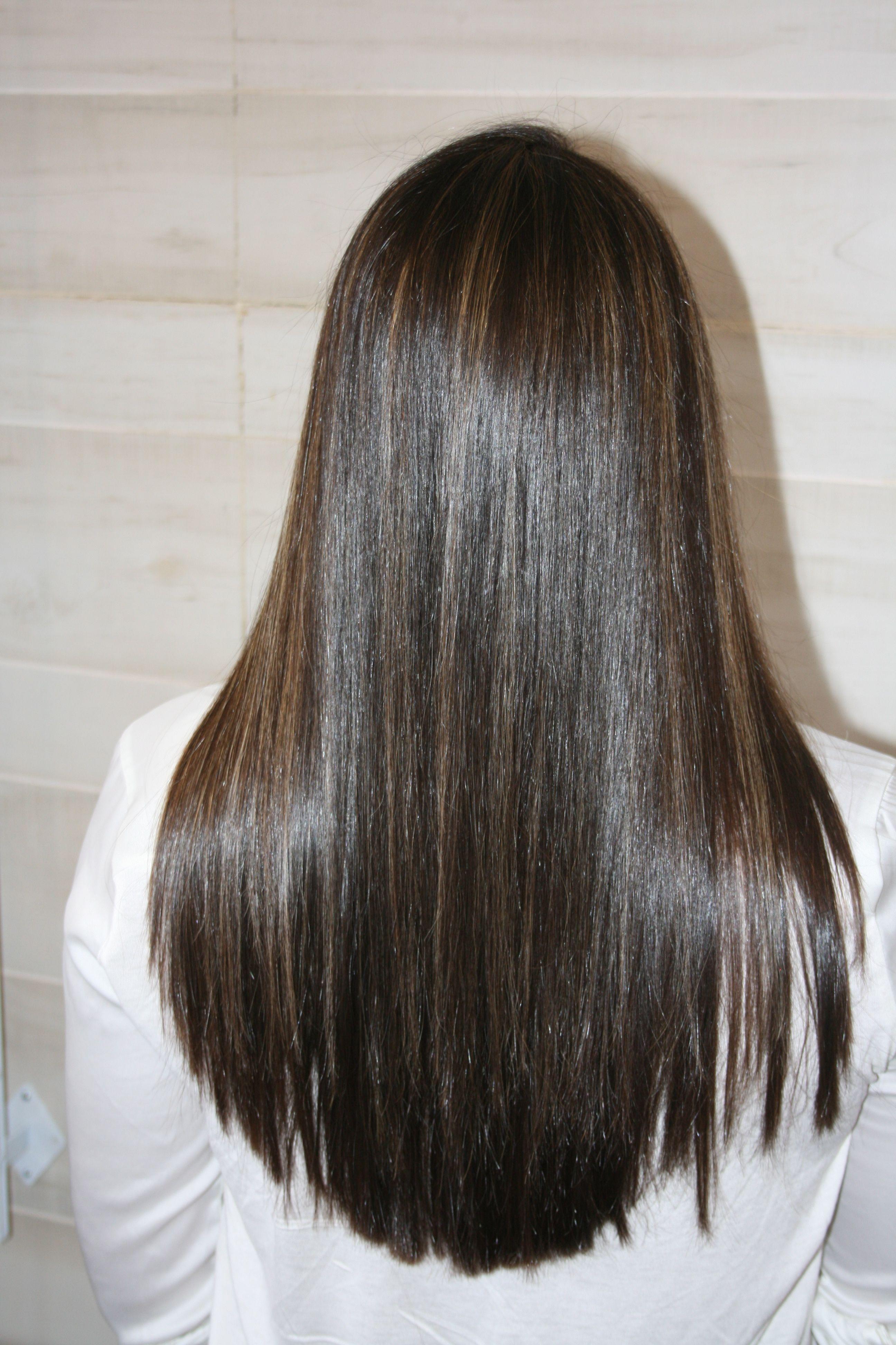 5 أشكال مختلفة لقصات الشعر الطويل سوبر ماما
