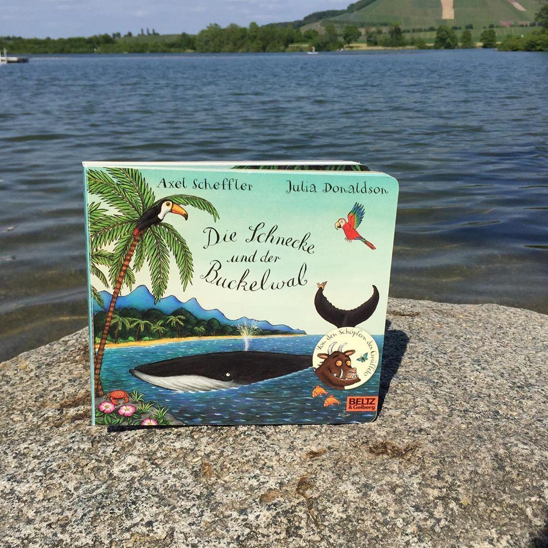 Werbung Sonnenschein Bilderbuch Bucher