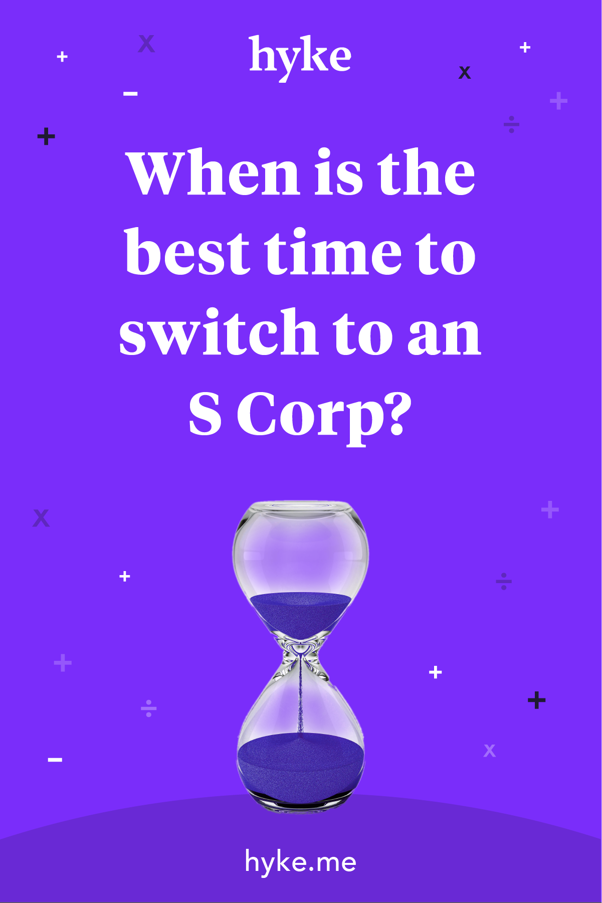 When Is The Best Time To Switch To An S Corp With Images