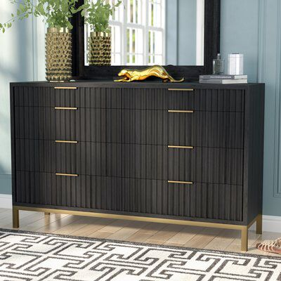Best Holford 8 Drawer Double Dresser Furniture Room Dinette 640 x 480