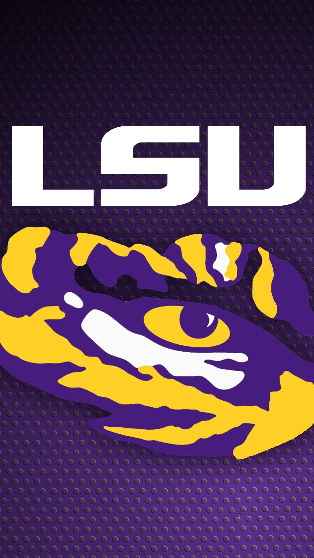 LSU Football iPhone Wallpaper 1950×1367 LSU iPhone