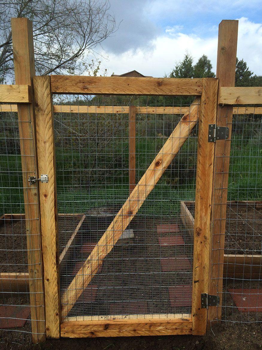 Diy Wooden Garden Fence Gate 15 Pictures Our Homestead Life In 2020 Diy Garden Fence Fence Gate Design Wooden Garden Gate