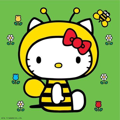 Imagem De Hello Kitty Sanrio And Wallpaper Hello Kitty