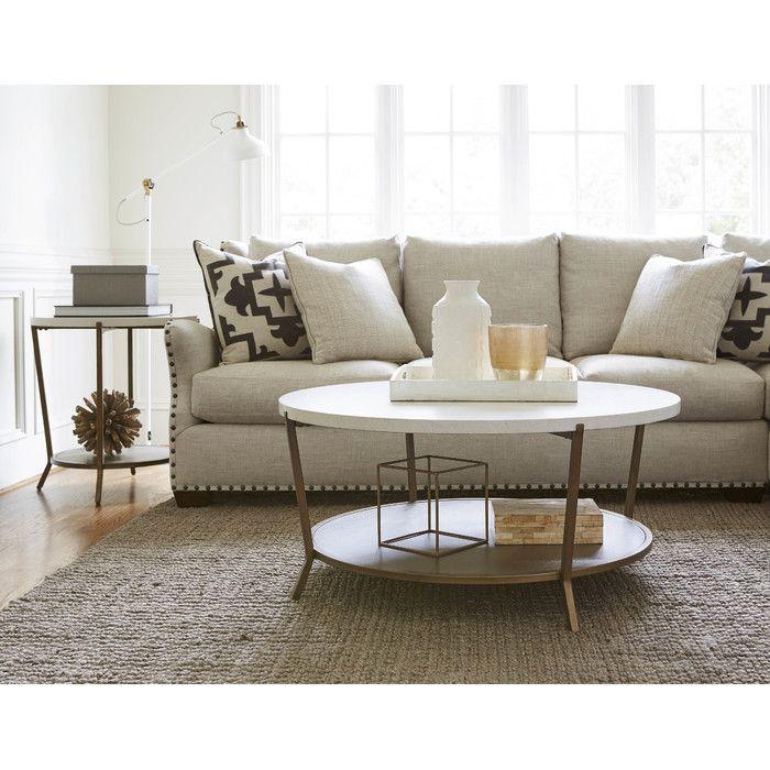 Universal Furniture Playlist Coffee Table Reviews Wayfair