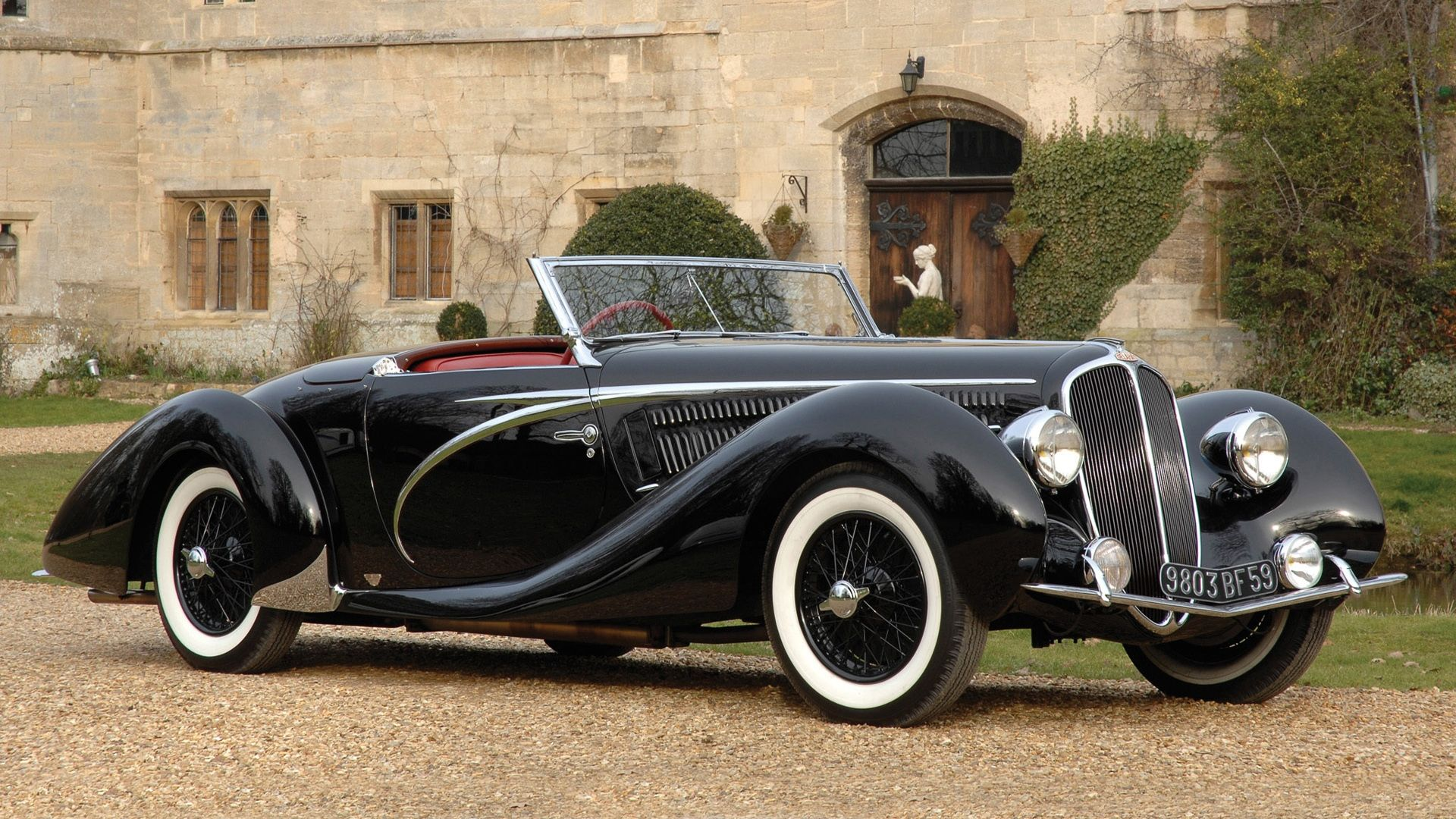 GoSeekit.com - Image - old classic car images | Mood Board 12: Cars ...