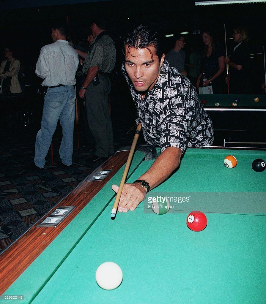 "Jose Solano ""Baywatch"" Billiards, Snooker, Billiard table"