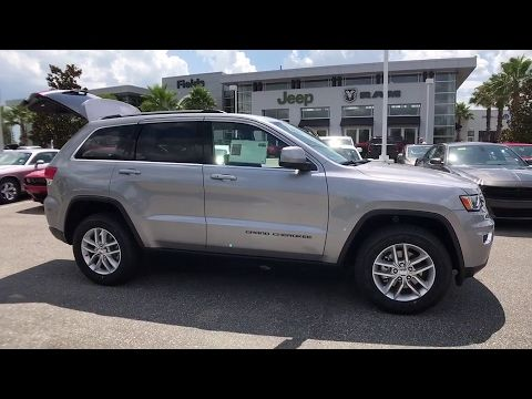 2017 Jeep Grand Cherokee Orlando Deltona Sanford Oviedo Winter