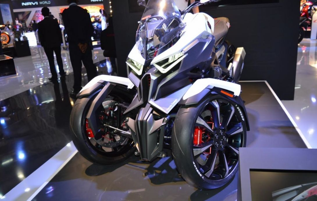 Honda Neowing To Begin Production In 2020 Japan Cars Honda Car Manufacturers