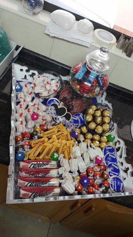Wedding Parcels Eid Decoration