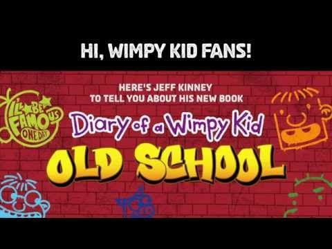Wimpy kid club zoo wee mama play wimp wars wimp yourself visit a special message from author illustrator jeff kinney about his new book diary of a wimpy kid old school solutioingenieria Choice Image