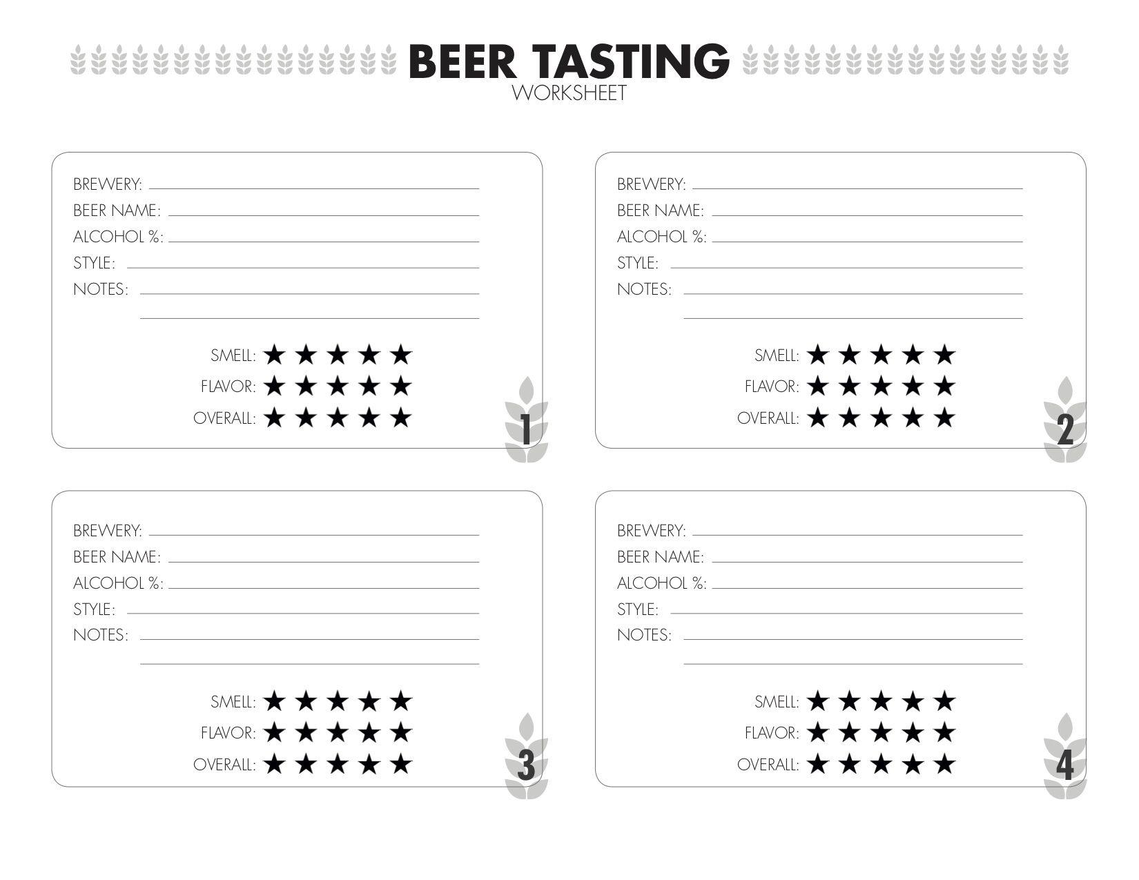 Host An Oktoberfest Beer Tastingentertain Celebrateideas Tipsinspiration Beer Beer Tasting Parties Beer Tasting