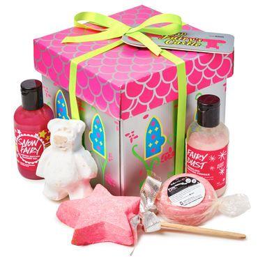 Christmas Lush Gift Lush Gift Set Lush Bath Bombs