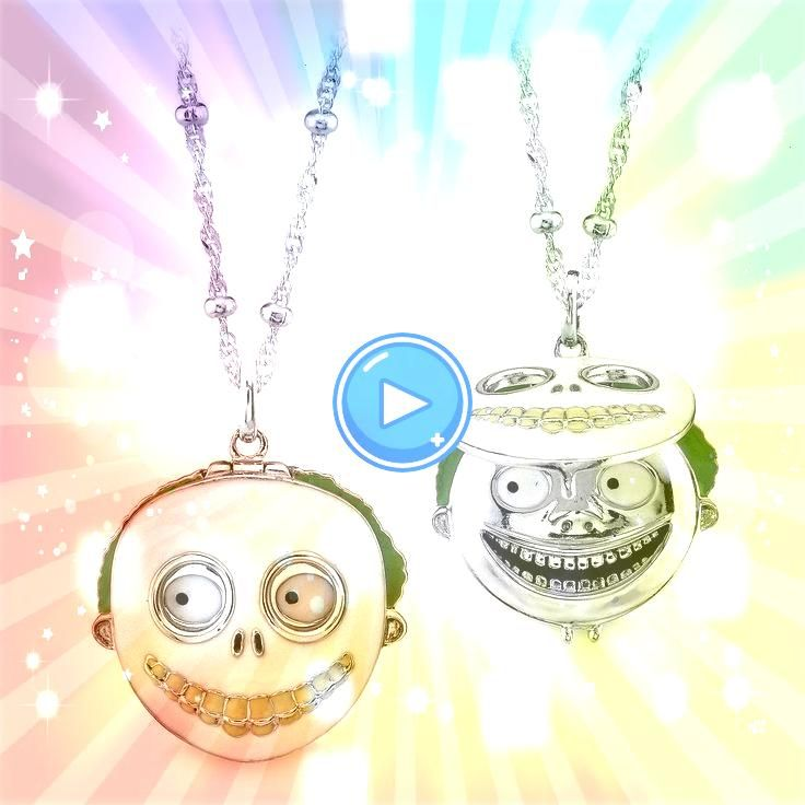Mask Necklace by RockLove  The Nightmare Before Christmas Barrel Mask Necklace by RockLove  The Nightmare Before Christmas Barrel Mask Necklace by RockLove  The Nightmare...