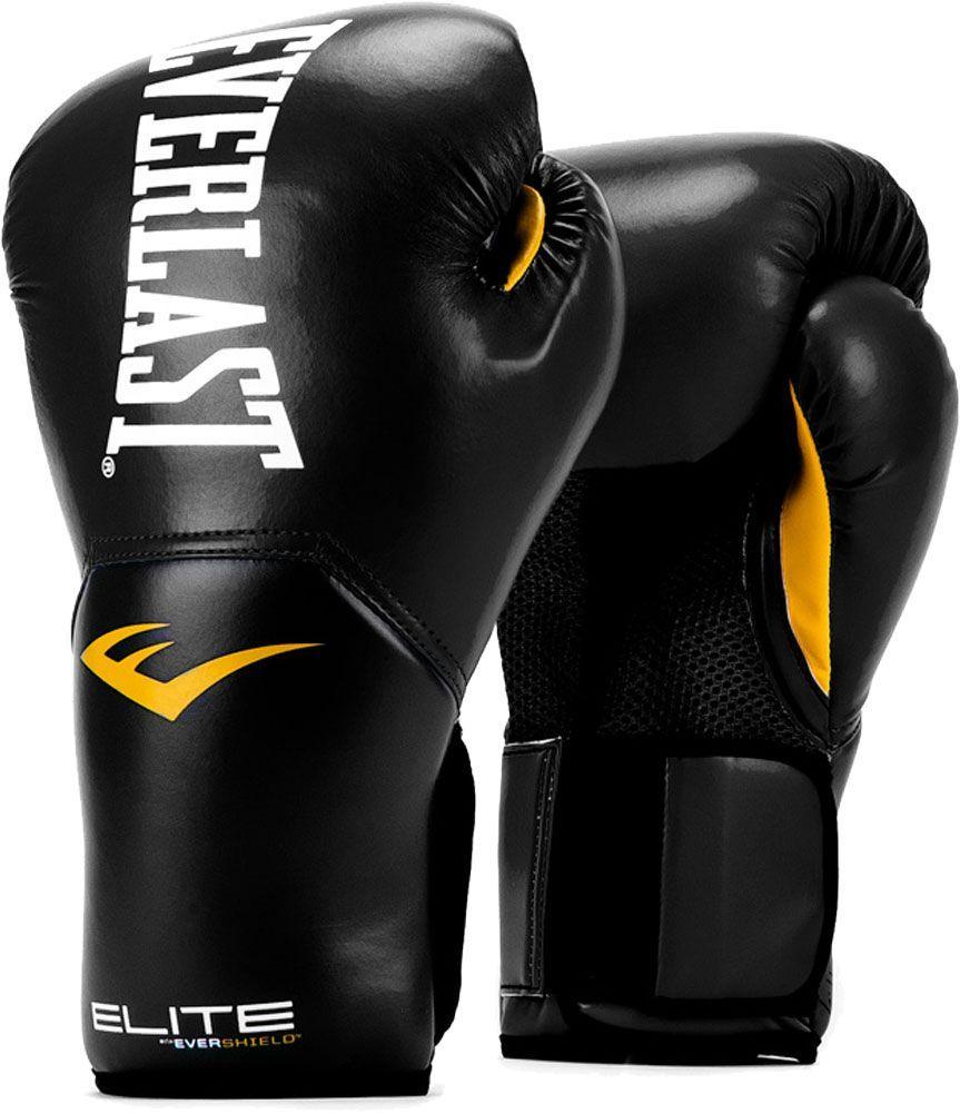 Everlast Pro Style Guantes de Boxeo