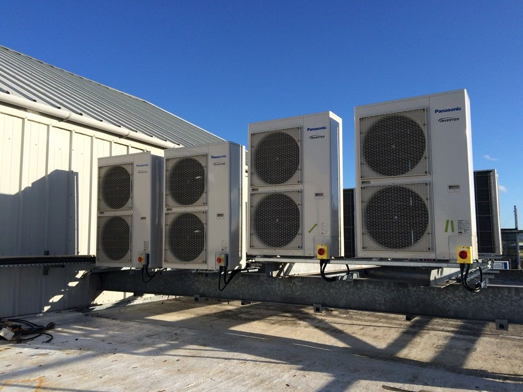 Our Artofhvac Company Launch High Quality Heating And Cooling Air