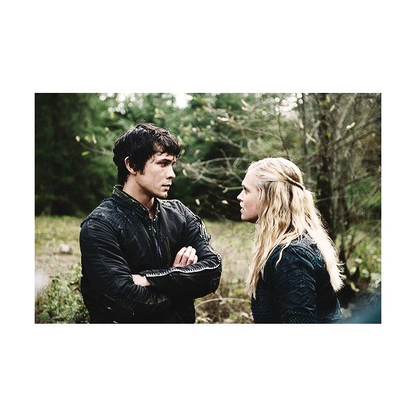 Tumblr ❤ liked on Polyvore featuring the 100