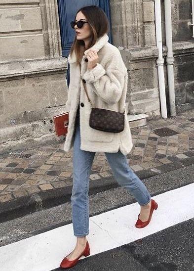 RÊVERIE PARISIENNE #style #parisianstyle