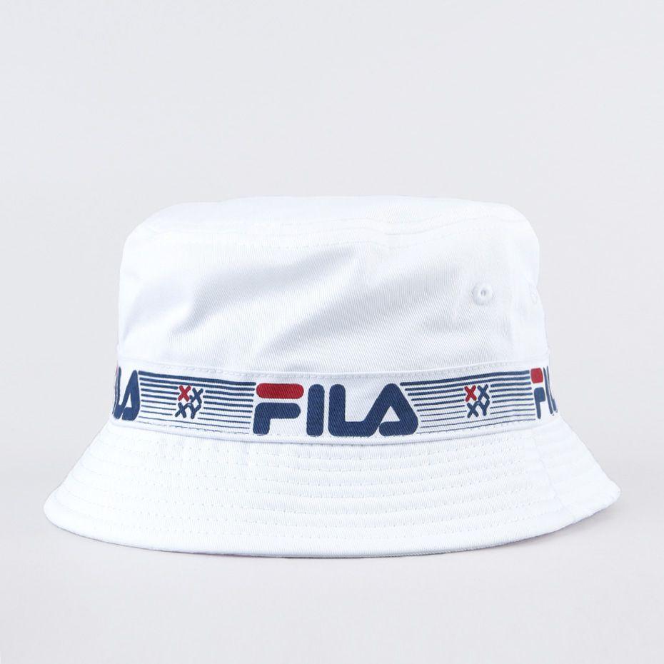 Bucket hat från JUNKYARD XX-XY i samarbete med FILA 431ab7c3eed