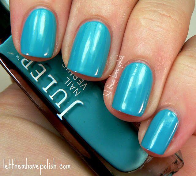 Julep Amy | My Nail Polish Collection | Pinterest | Amy, Nail polish ...
