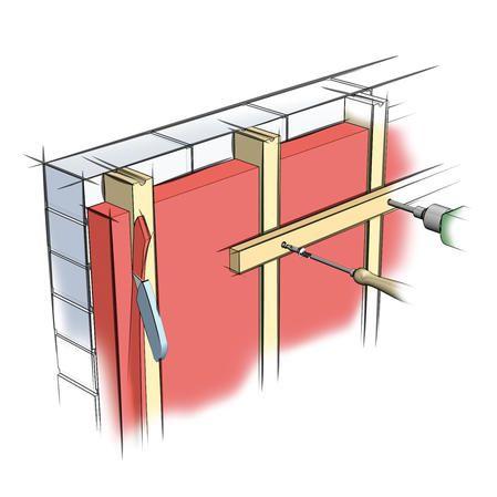 Fassade mit Holz verkleiden in 2020 Holzverkleidung