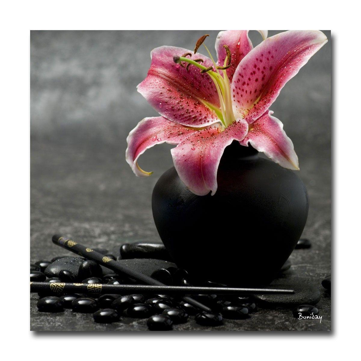 Photo Zen Noir Et Blanc