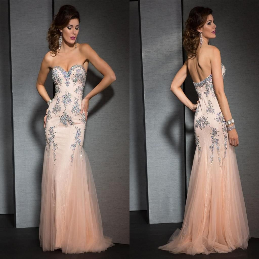 Wholesale prom party dresses buy hot coral pink sweetheart