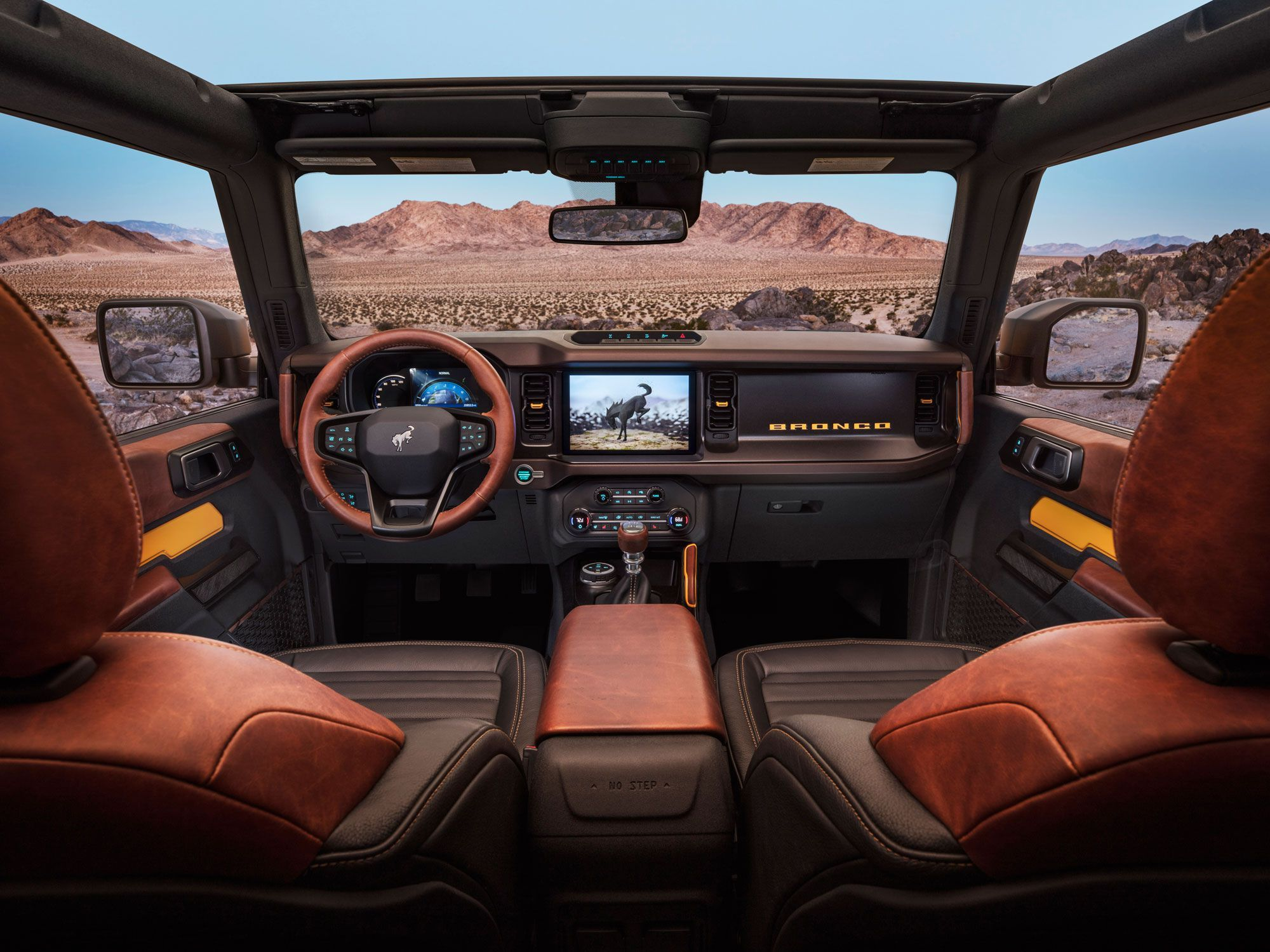 The Ford Bronco Is Back And Ready To Take On The Jeep Wrangler In New Ways In 2020 Ford Bronco Bronco Sports Bronco