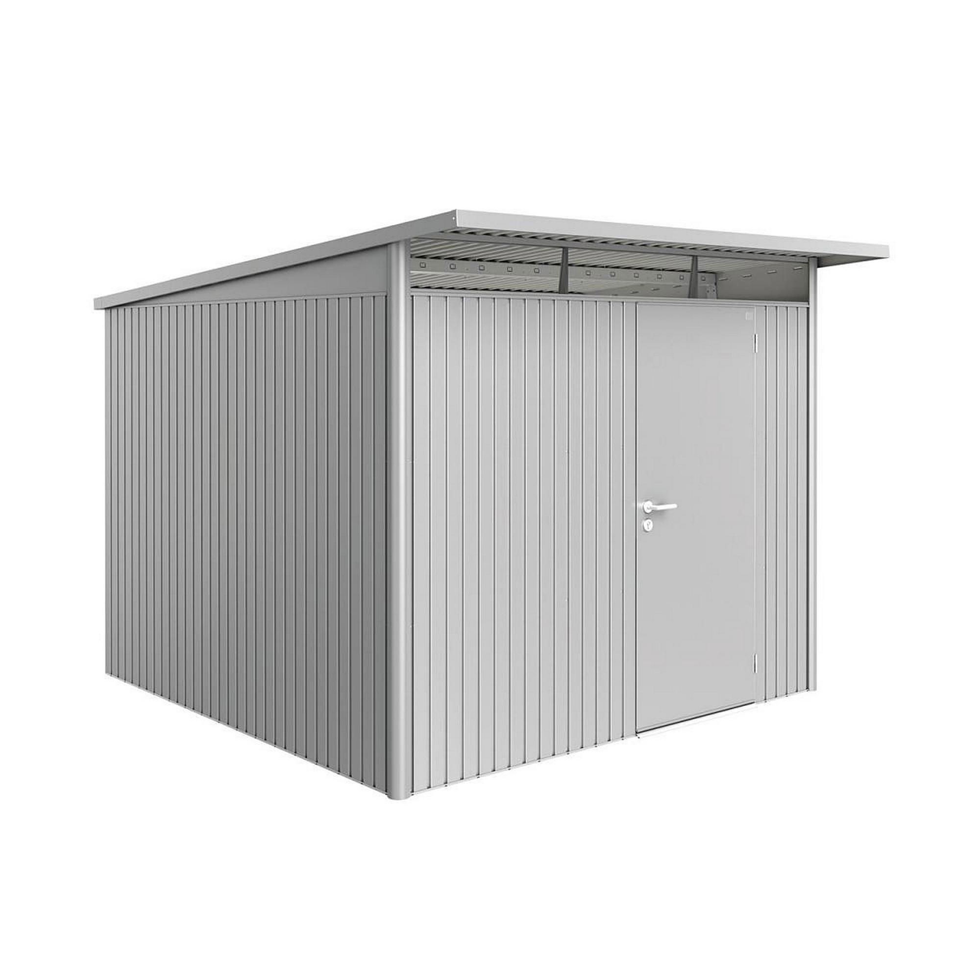 Toom Gartenhaus Metall In 2021 Outdoor Storage Outdoor Furniture Metal