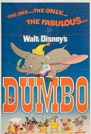 Dumbo (1941) - IMDb | Greatest Books & Movies of ALL Time