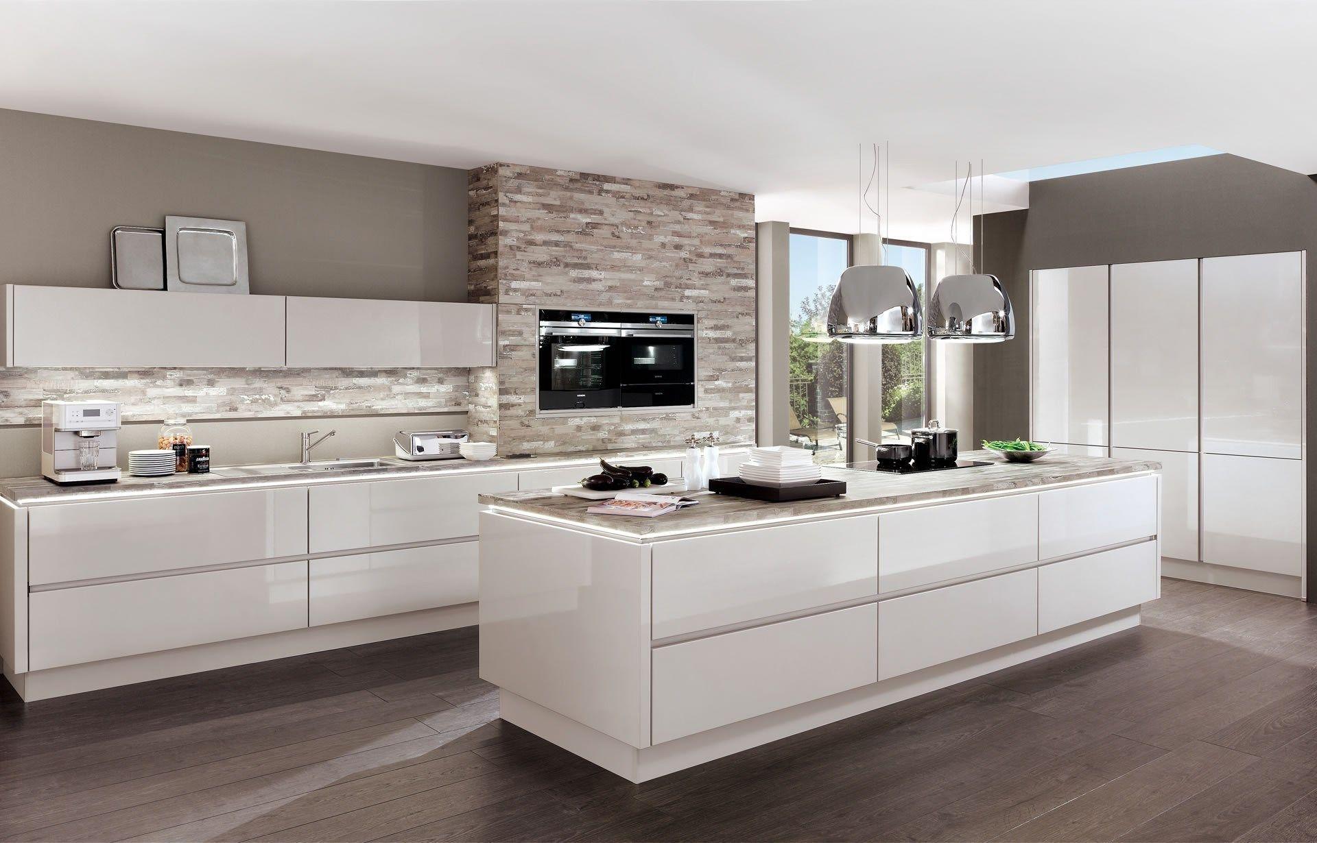 Awesome Nobilia Arbeitsplatte Beton Home Decor Ideas Kitchen Nobilia Kitchen Kitchen Design