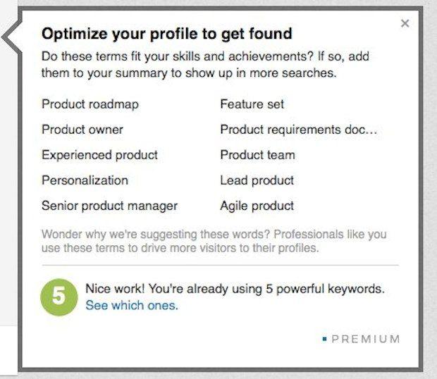 Rocking Your LinkedIn Profile Just Got Easier Writing Online - resume profile summary