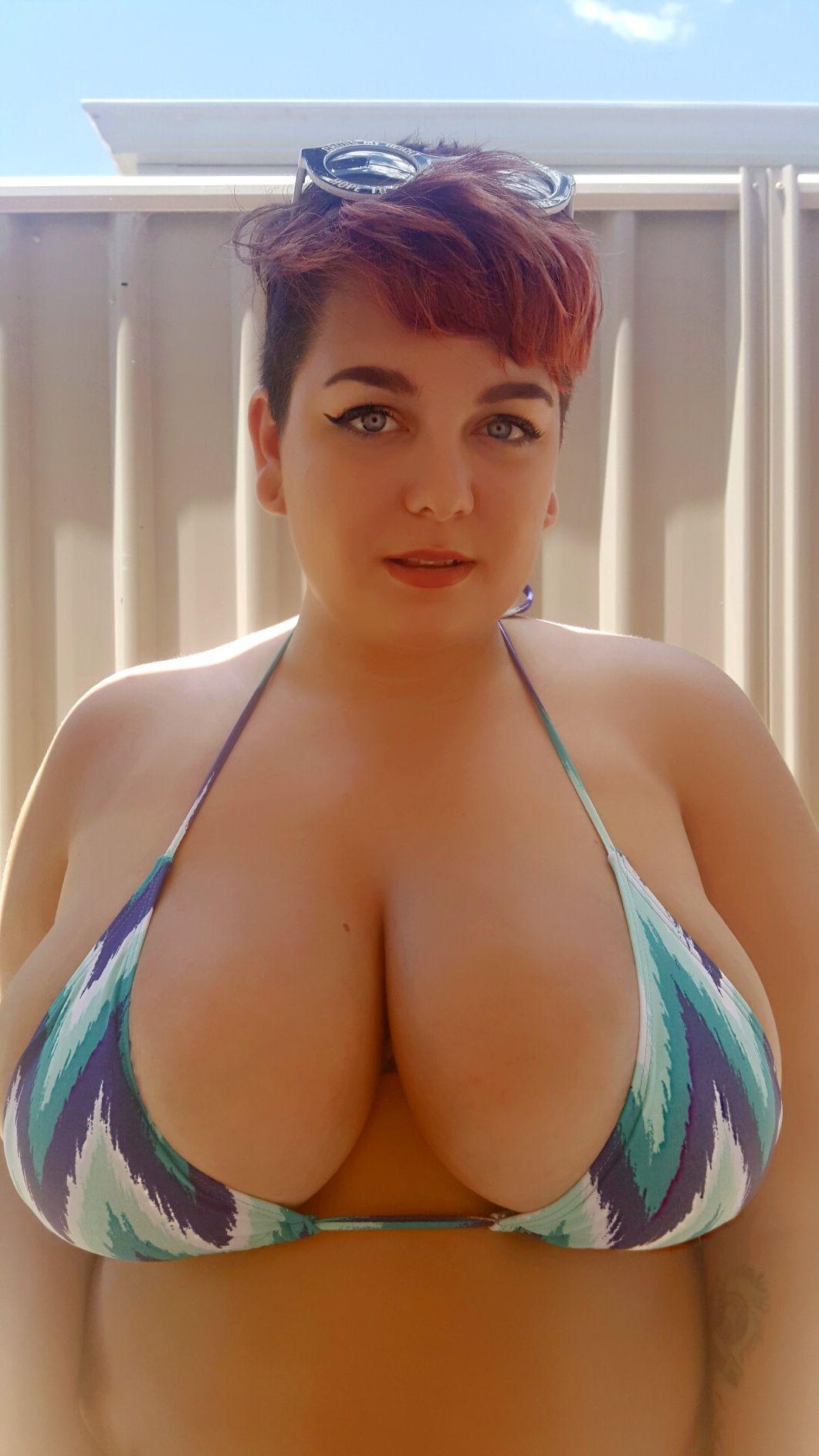 Bbw bikini tumblr