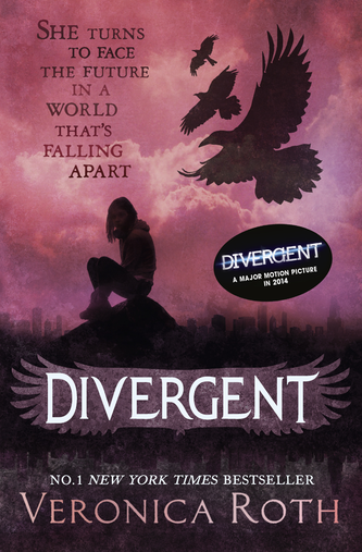 Divergent by veronica roth from whitcoulls schoolholidayfun divergent by veronica roth from whitcoulls schoolholidayfun fandeluxe Gallery