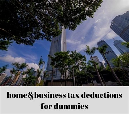 Home Business Tax Deductions For Dummies 1228 20180912113121 49