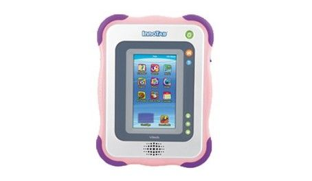 InnoTab Pink or Blue Learning App Tablet for $79.99 (Great Gift Idea) - http://frugalorfree.com/kids/innotab-pink-or-blue-learning-app-tablet-for-79-99-great-gift-idea/
